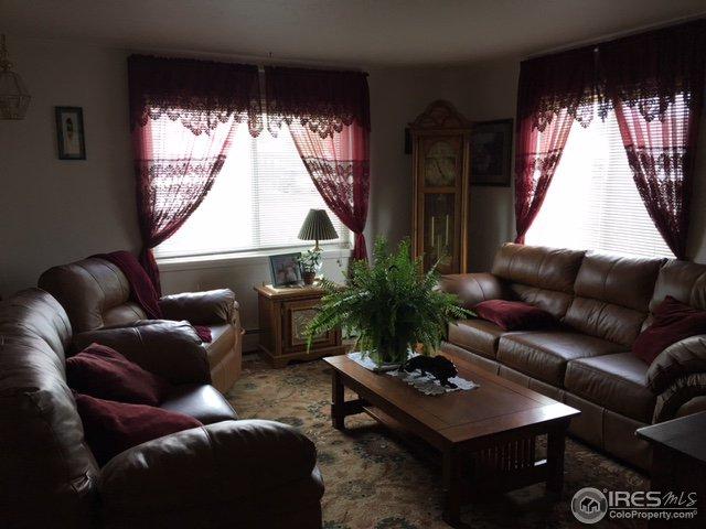 540 Mckinley St Walden, CO 80480 - MLS #: 821199