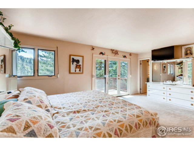 5395 Olde Stage Rd Boulder, CO 80302 - MLS #: 822598