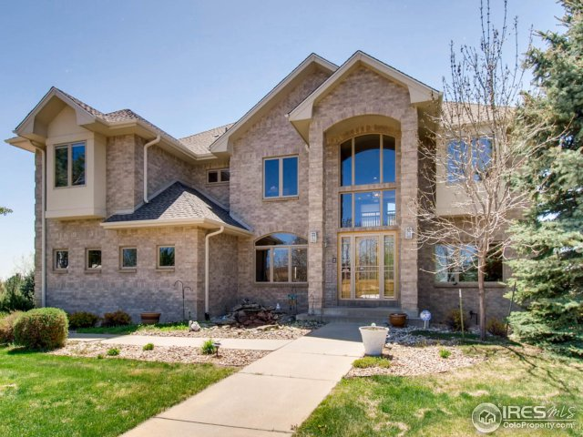16444 W 52nd Pl Golden, CO 80403 - MLS #: 822692
