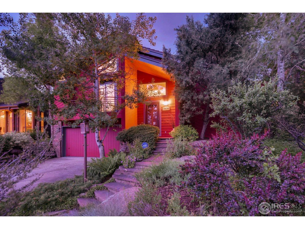 3830 Newport Ln, Boulder CO 80304