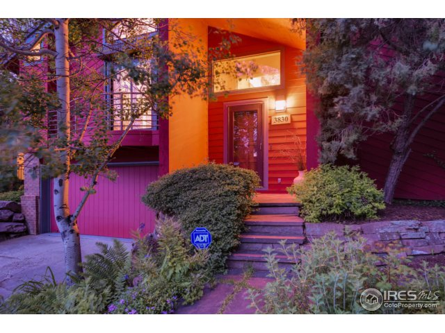 3830 Newport Ln Boulder, CO 80304 - MLS #: 822678