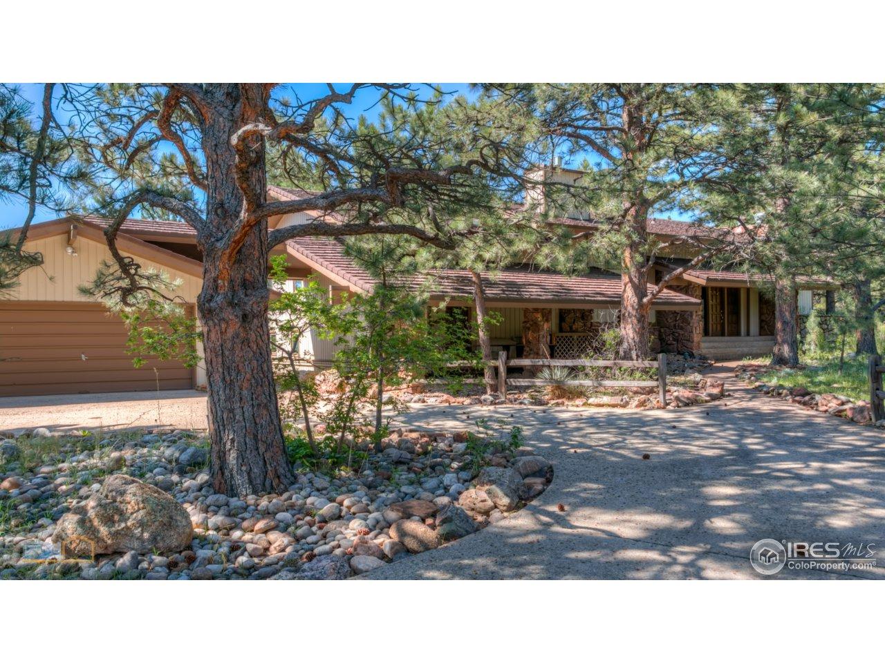 2828 S Lakeridge Trl, Boulder CO 80302