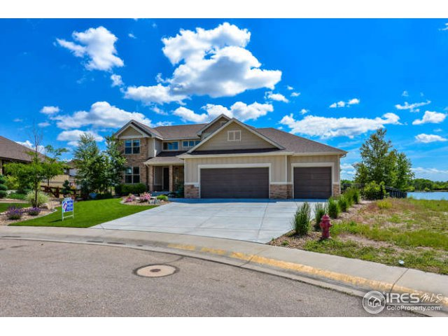 1917 Elba Ct Windsor, CO 80550 - MLS #: 822905