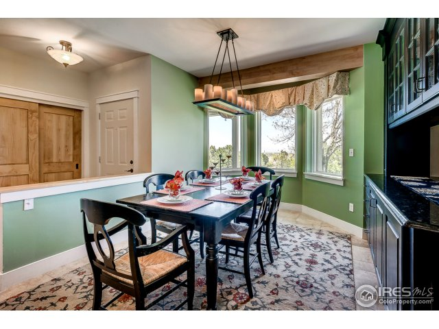 7210 Empire Dr Boulder, CO 80303 - MLS #: 823029