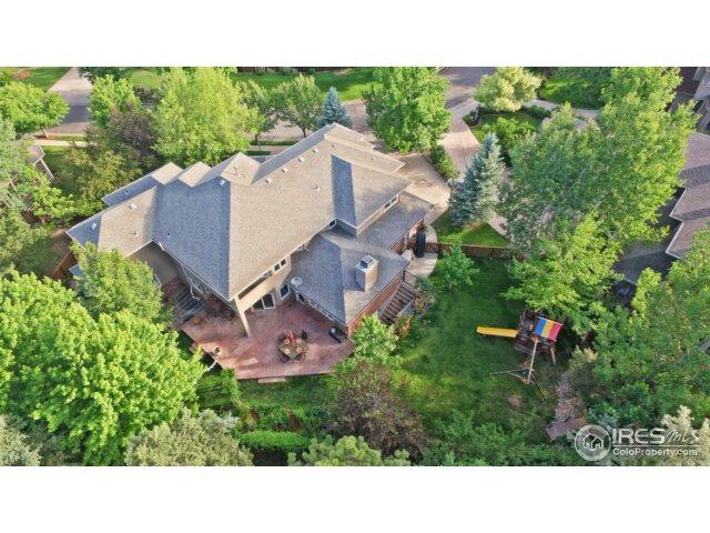 2310 Spotswood Pl Boulder, CO 80304 - MLS #: 823030