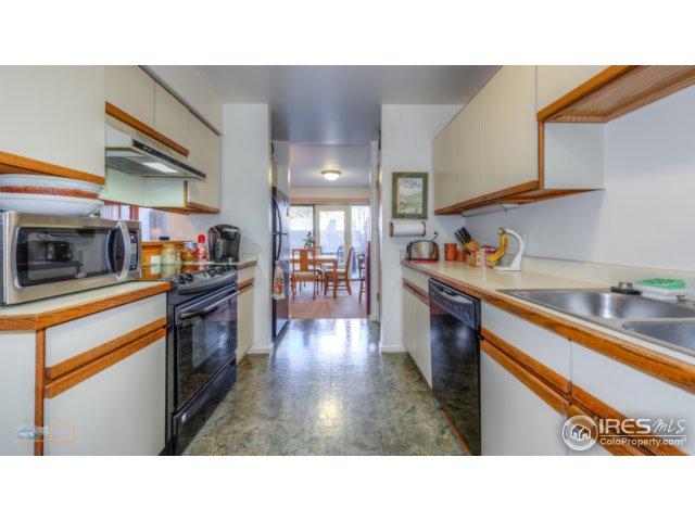 1229 Kalmia Ave Boulder, CO 80304 - MLS #: 821344