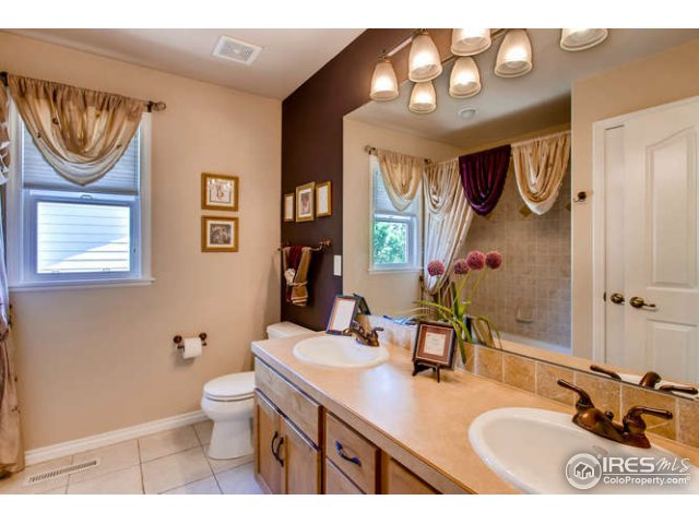 3127 Rookery Rd Fort Collins, CO 80528 - MLS #: 823470