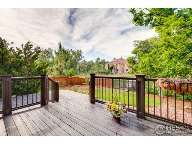 1427 Purple Sage Ct Fort Collins, CO 80526 - MLS #: 823347