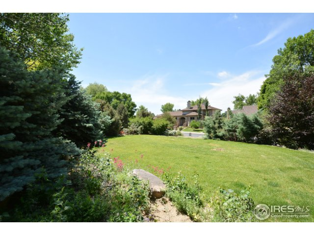 1804 Cottonwood Point Dr Fort Collins, CO 80524 - MLS #: 822306