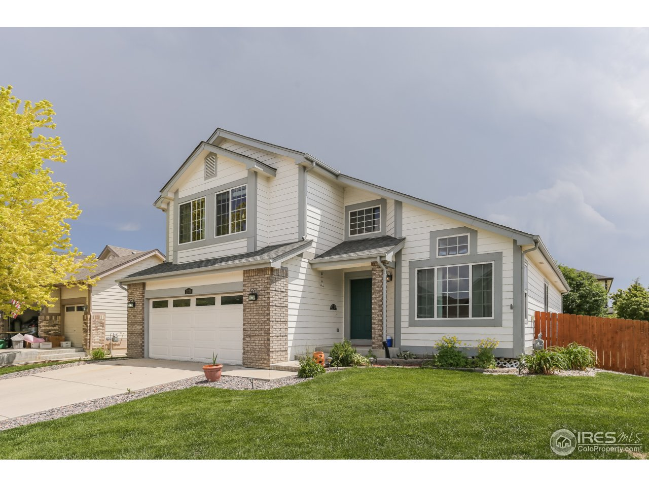 2121 Andrews St, Fort Collins CO 80528