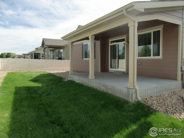 10378 Bountiful St Firestone, CO 80504 - MLS #: 818286