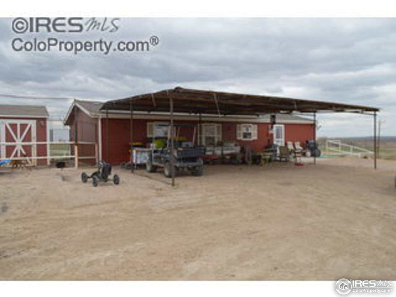 5404 County Road 23, Fort Lupton CO 80621
