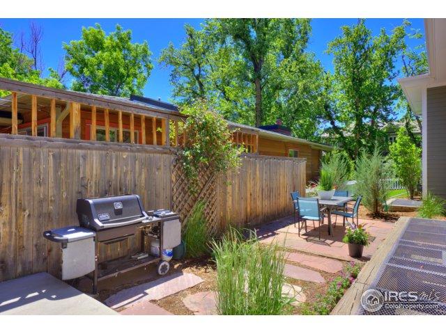 933 Forest Ave Boulder, CO 80304 - MLS #: 824587
