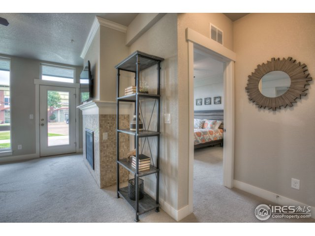 2751 Iowa Dr Unit 101 Fort Collins, CO 80525 - MLS #: 823989