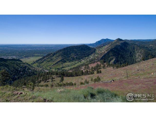 2244 Lee Hill Dr Boulder, CO 80302 - MLS #: 824177