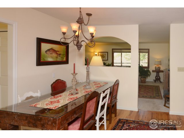 2104 Ideal Ln Fort Collins, CO 80524 - MLS #: 824170