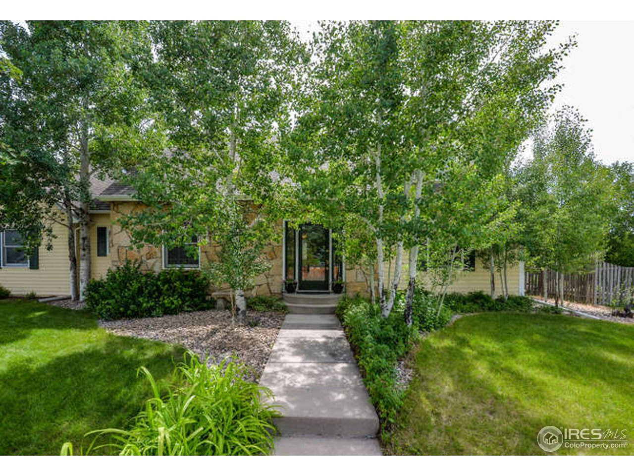 612 Knollwood Ct, Fort Collins CO 80524