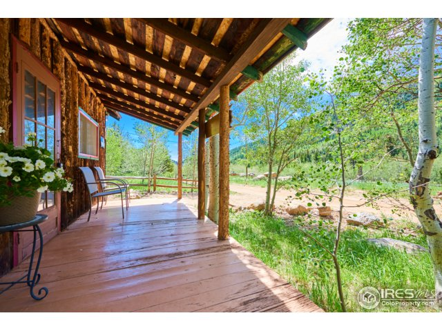 945 Klondike Ave Nederland, CO 80466 - MLS #: 824185