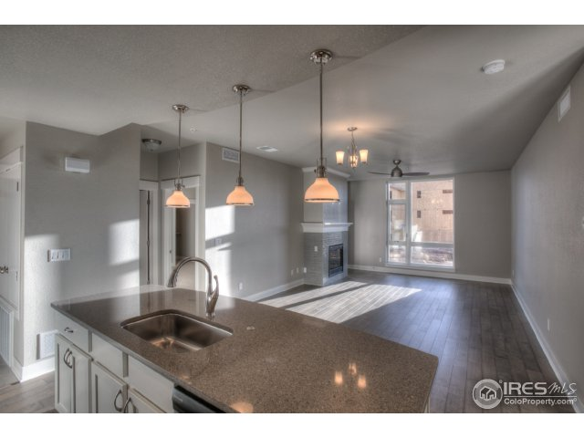 6650 Crystal Downs Dr Unit 204 Windsor, CO 80550 - MLS #: 826708