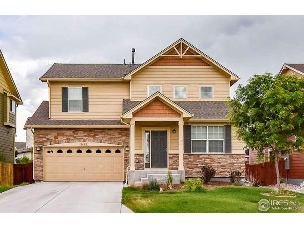 3403 Wagon Trail Rd, Fort Collins CO 80524
