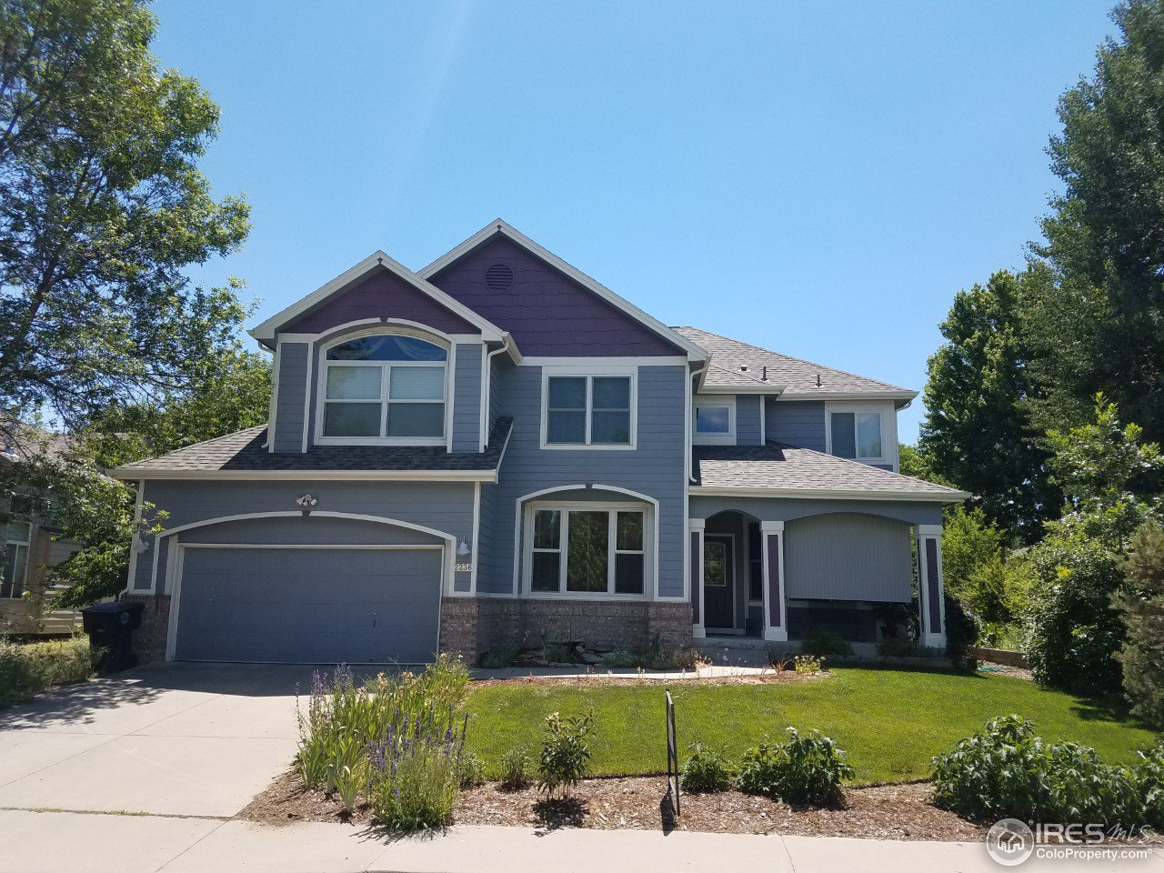 2236 Creekside Dr, Longmont CO 80504