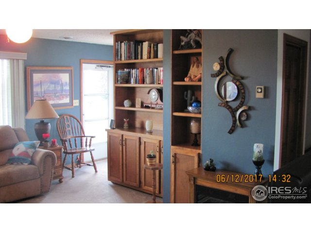 120 Fairway Ln Fort Morgan, CO 80701 - MLS #: 824326