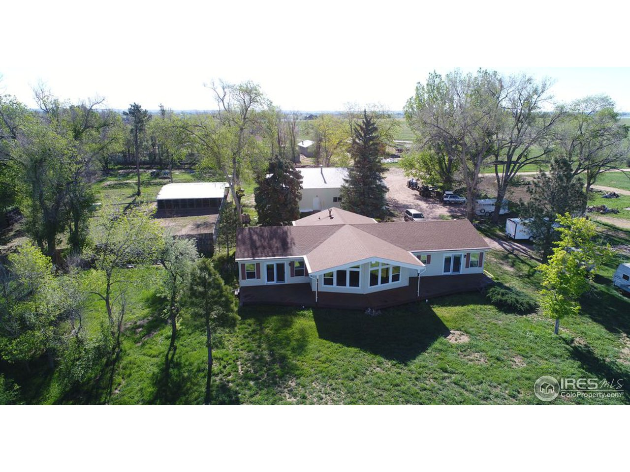 9330 N County Road 15, Fort Collins CO 80524
