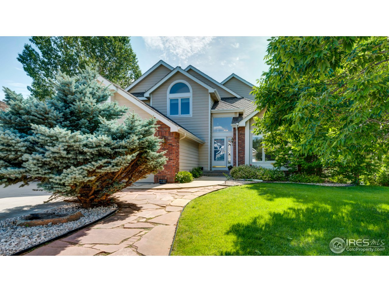 6112 Pheasant Ct, Fort Collins CO 80525