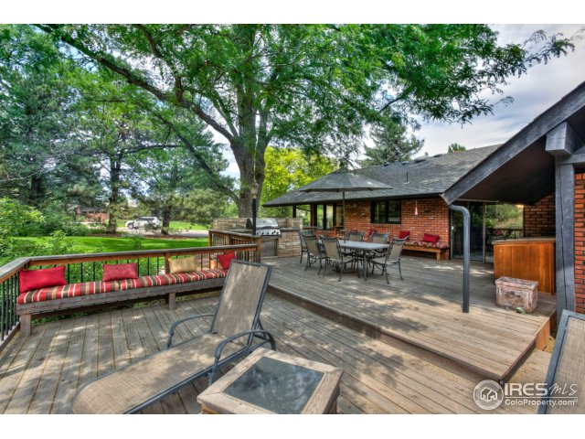 1841 Frontier Rd Greeley, CO 80634 - MLS #: 824437