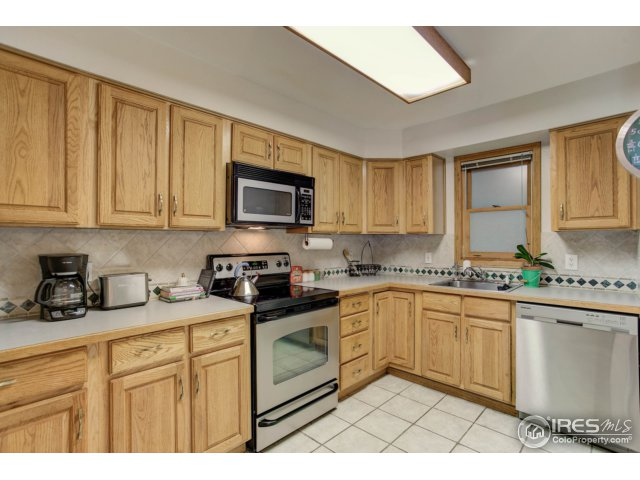 2805 Sundown Ln Unit 102 Boulder, CO 80303 - MLS #: 824857