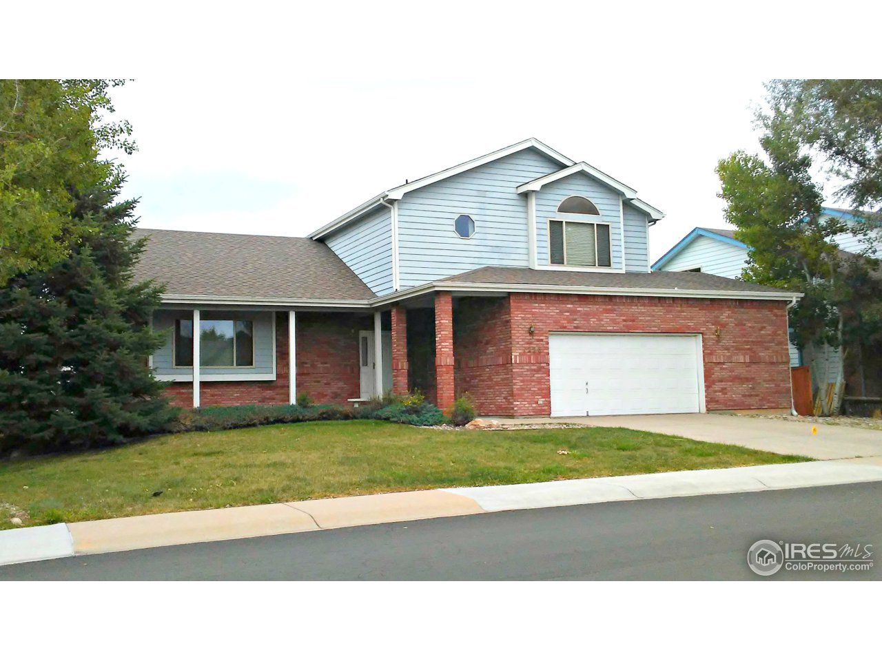 1226 Lakecrest Ct, Fort Collins CO 80526