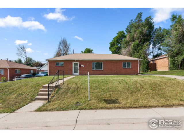 1470 Oak Pl Thornton, CO 80229 - MLS #: 824520