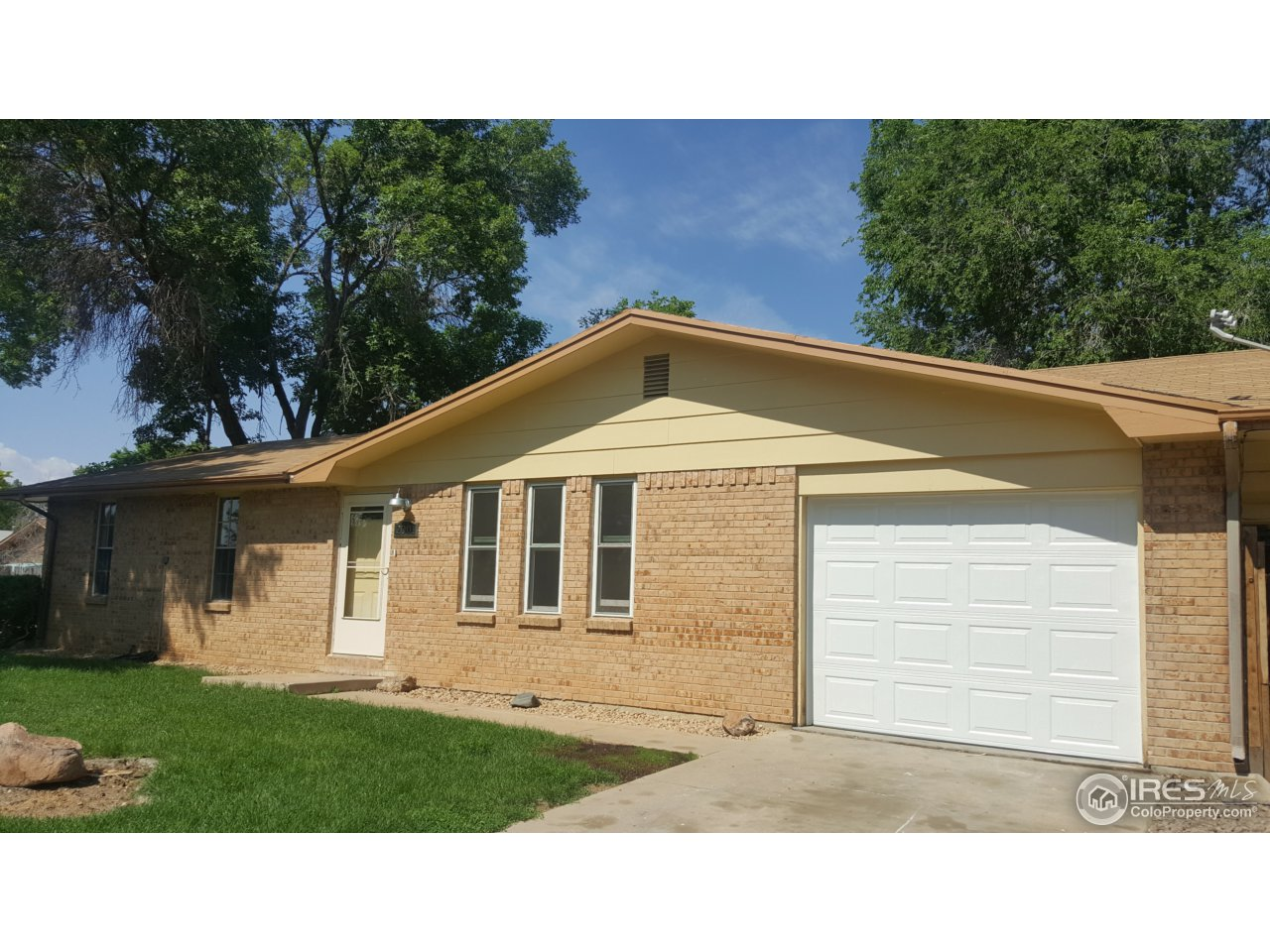 2001 Yeager Dr, Longmont CO 80501