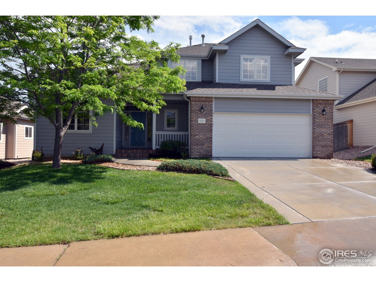 3221 Reedgrass Ct, Fort Collins CO 80521