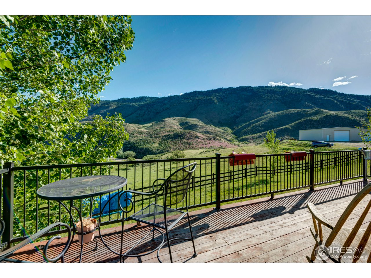 215 Willow Patch Ln, Bellvue CO 80512