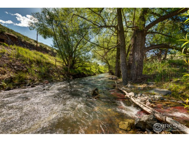 215 Willow Patch Ln Bellvue, CO 80512 - MLS #: 824578