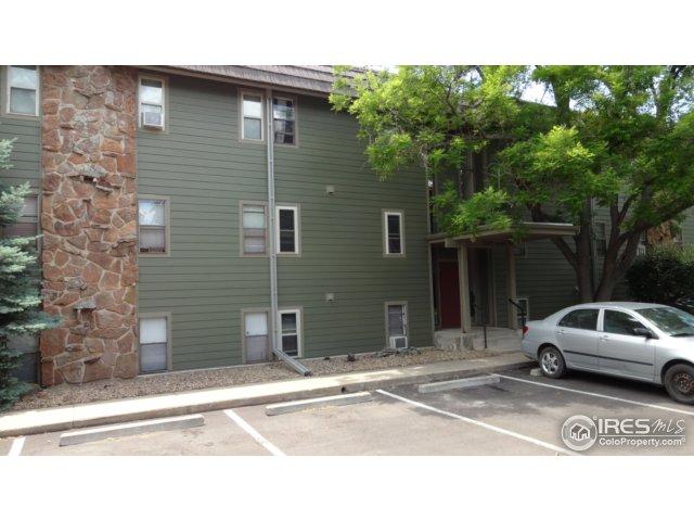 3345 Chisholm Trl Unit C 204 Boulder, CO 80301 - MLS #: 824633