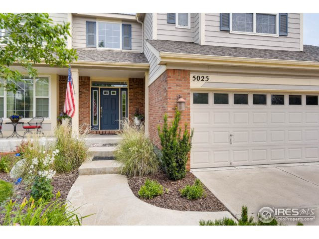 5025 Sage Brush Dr Broomfield, CO 80023 - MLS #: 824615