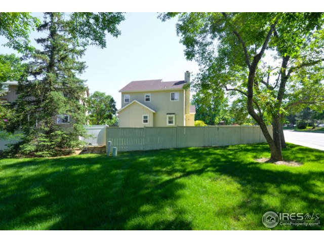 300 Starboard Ct Fort Collins, CO 80525 - MLS #: 824720