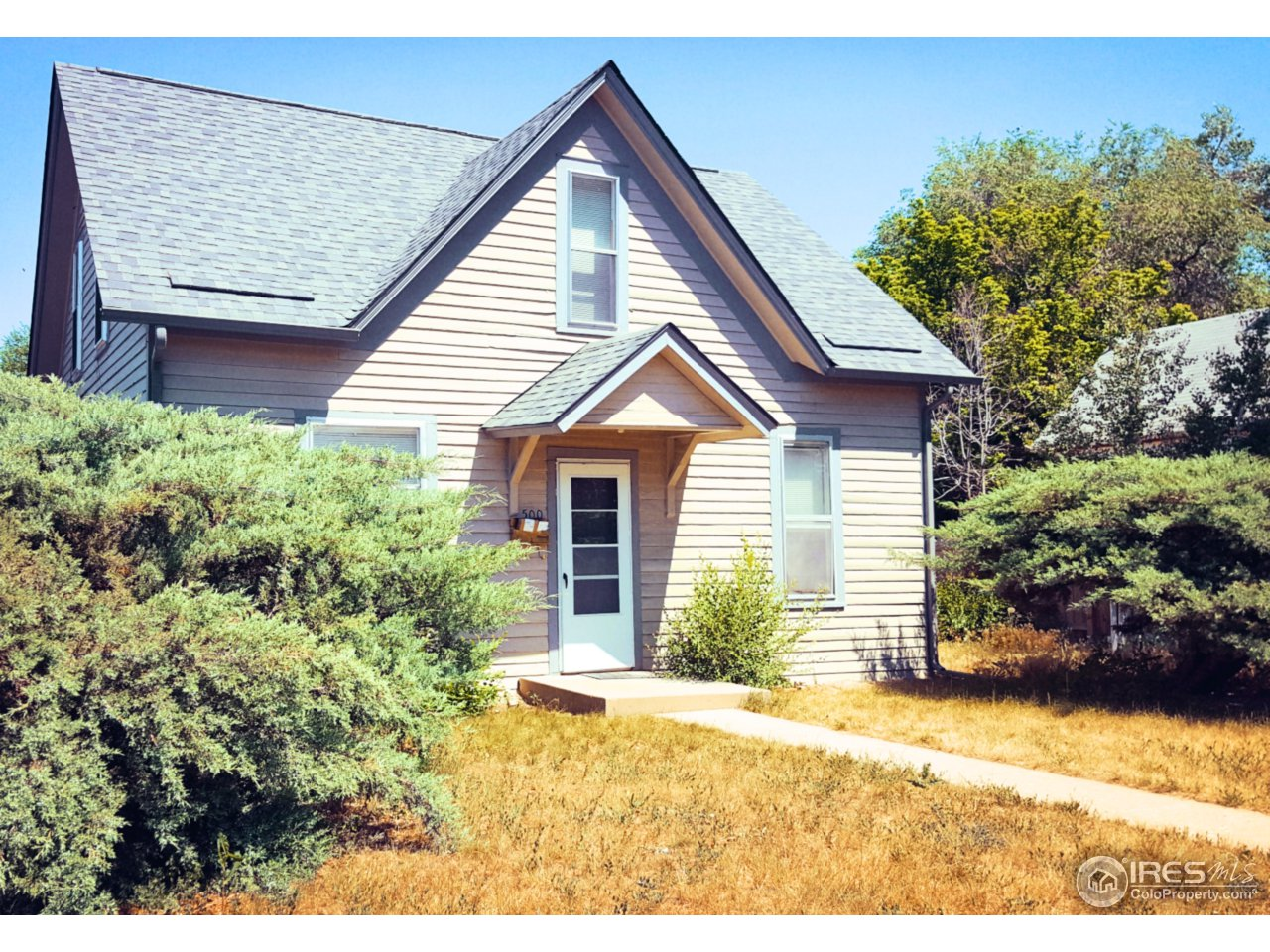 500 Stover St, Fort Collins CO 80524