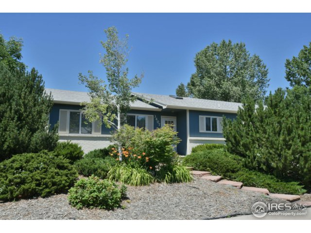 3407 Sun Disk Ct Fort Collins, CO 80526 - MLS #: 824736