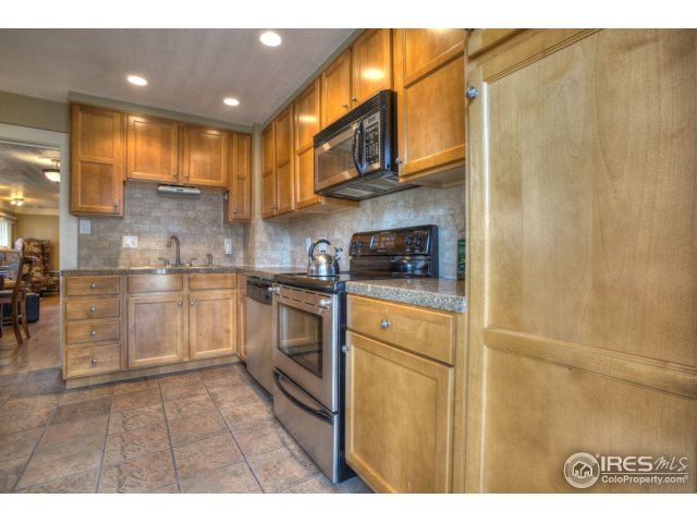 411 E Elizabeth St Fort Collins, CO 80524 - MLS #: 824813