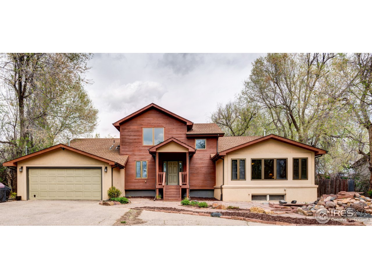 2536 W Mulberry St, Fort Collins CO 80521