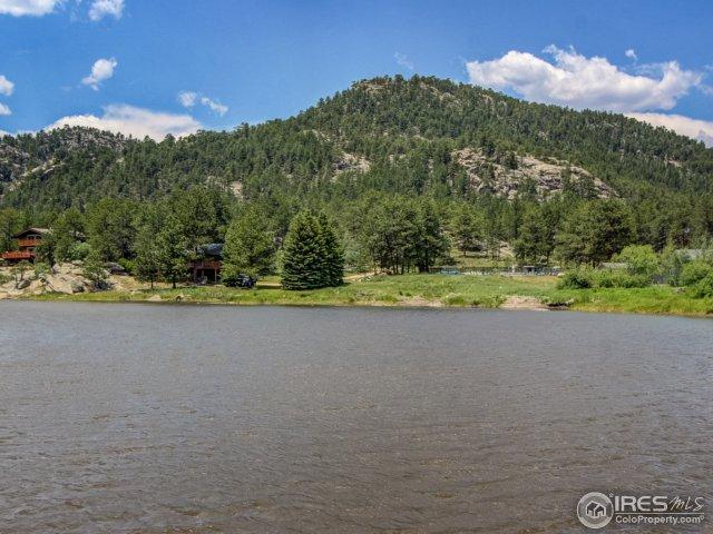 21 Meadow Lakes Dr Unit Lot A Lyons, CO 80540 - MLS #: 818111