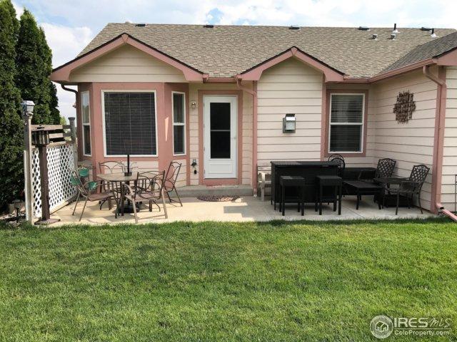 3614 Glenlyon Ct Fort Collins, CO 80524 - MLS #: 824864