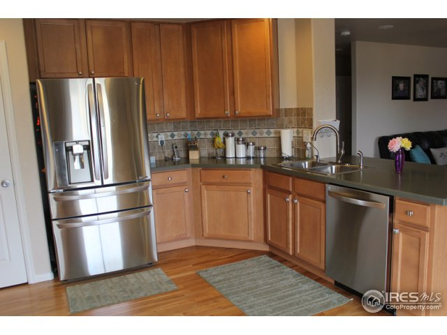451 Expedition Ln Johnstown, CO 80534 - MLS #: 824981