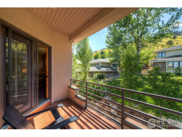 3981 Promontory Ct Boulder, CO 80304 - MLS #: 825249
