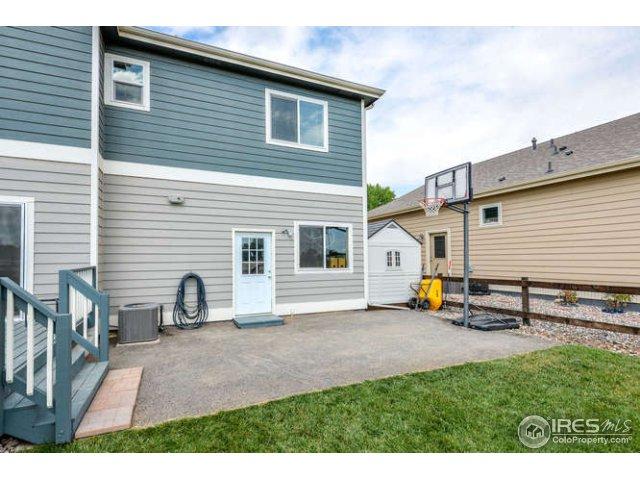 538 Winnipeg Ct Fort Collins, CO 80524 - MLS #: 825179