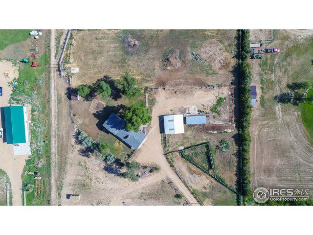 14741 County Road 3 Longmont, CO 80504 - MLS #: 825265