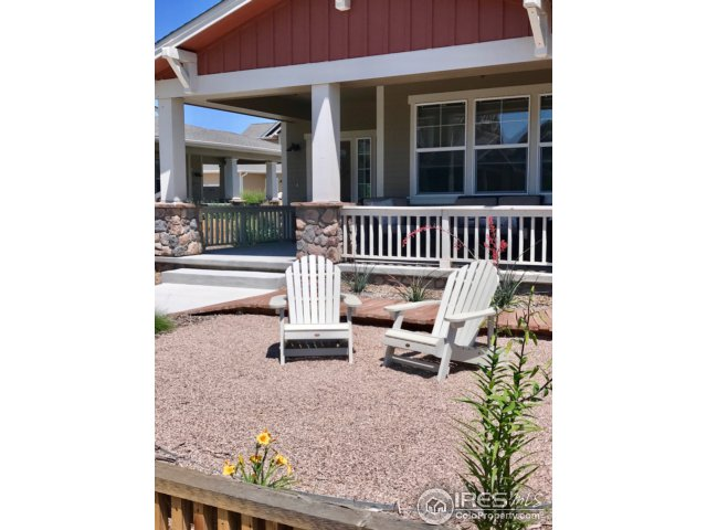 2117 Scarecrow Rd Fort Collins, CO 80525 - MLS #: 825292